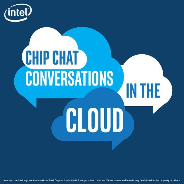 Intel-Conversations in the cloud