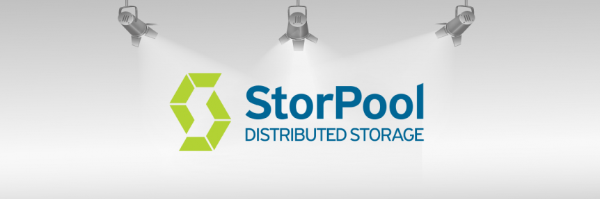 Storage Awards StorPool