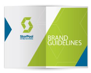 StorPool brand guidelines