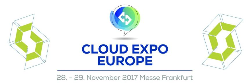 Cloud Expo Frankfurt 2017