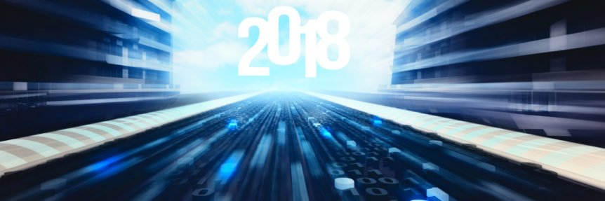 Storage predictions 2018