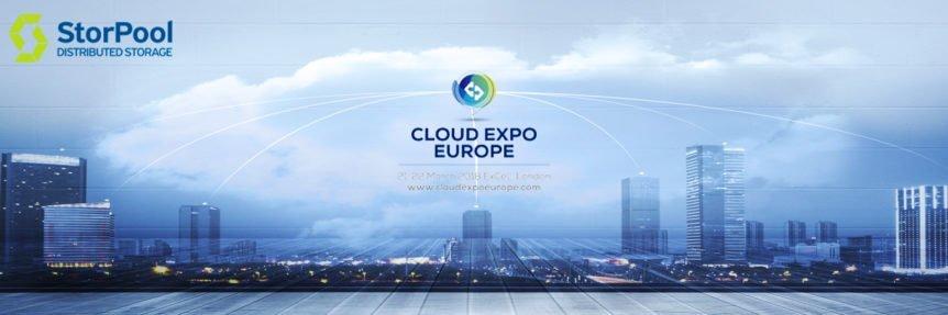 CloudExpo Europe 2018