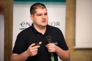 Dobroslav Dimitrov, Co-founder of Imperia Online