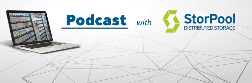 StorPool Podcast