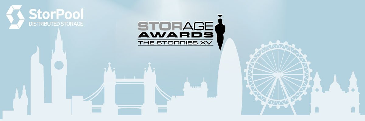 Storage-Awards