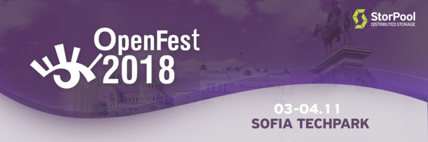 OPENFEST 2018