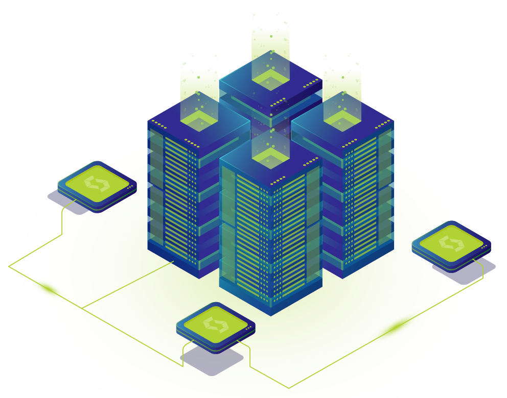 Storage for Managed Services Providers