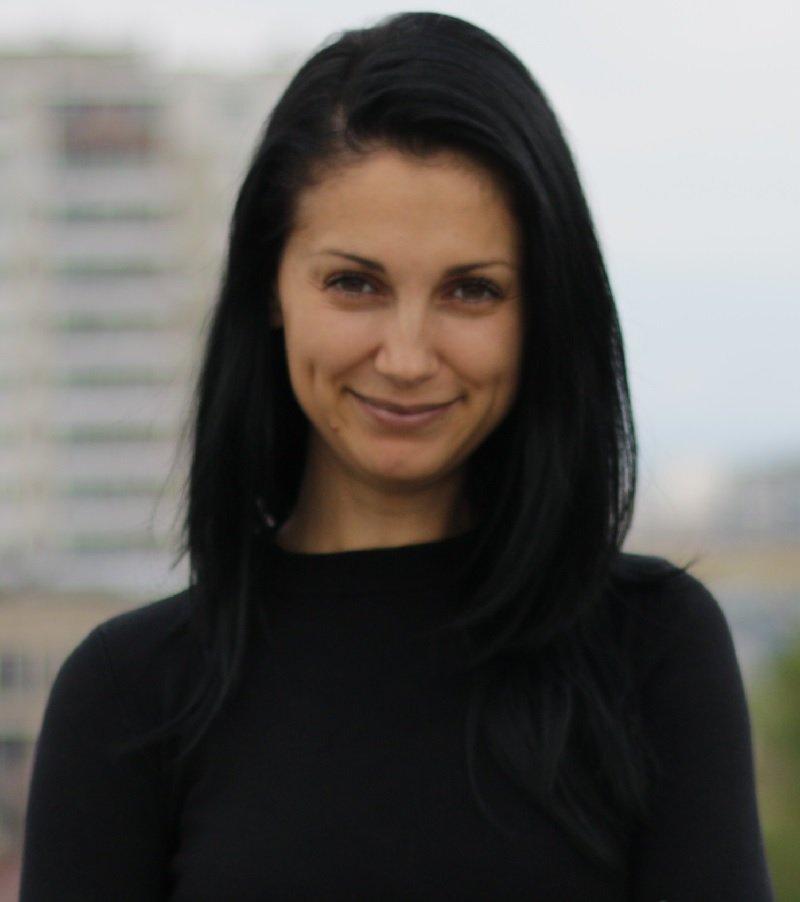 Slavka Peleva
