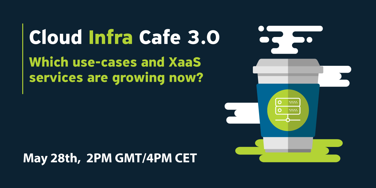 Cloud Infra Cafe 3.0
