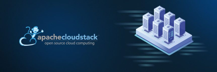 CloudStack SDS IaaS