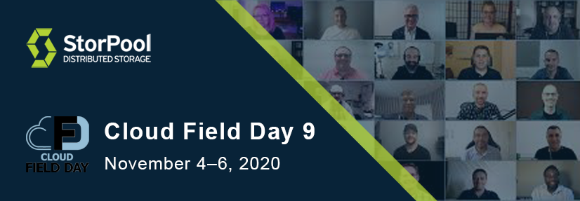 CFD9 Cloud Field Day 2020