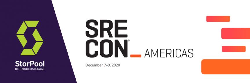 SREcon20 Americas