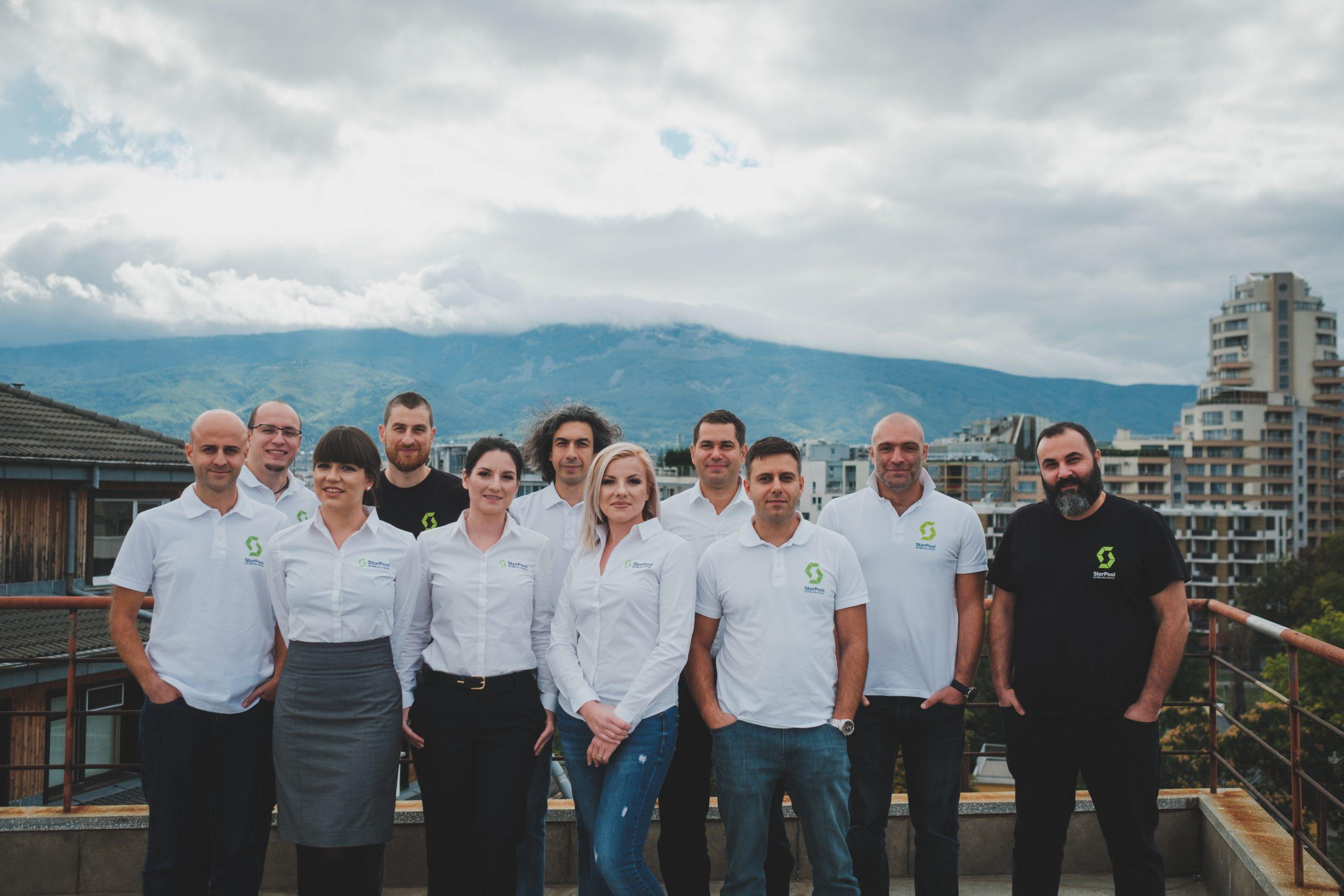 StorPool Team
