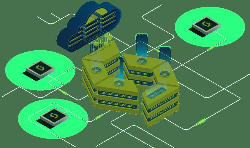 Primary Storage Platform